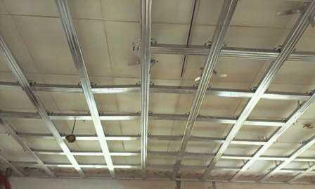 Prix faux plafond demontable levallois perret prix d 39 une for Faux plafond colle