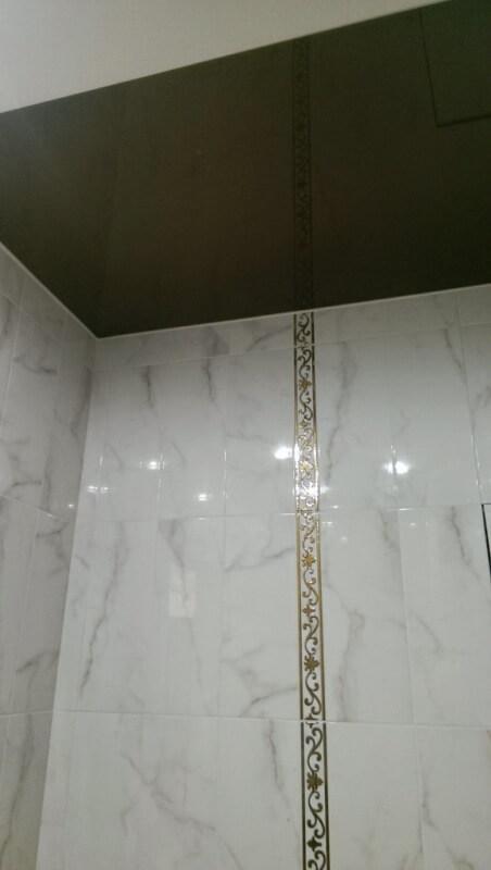 Немного декора для красивого дизайна ванной
