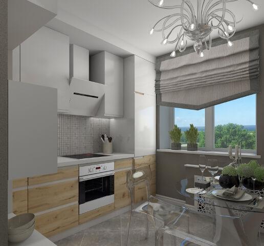 10 Советов по ремонту кухни