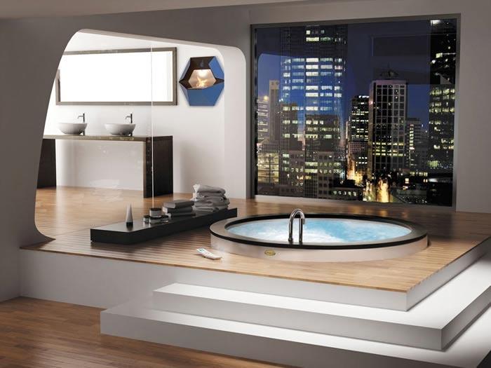 картины и фотографии в интерьере ванной комнаты