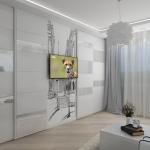 Лофт в современном дизайне