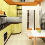 Выбираем кухню. Немецкий и итальянский стиль кухонь.