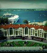 Клубный дом «Admiral Waterhouse»