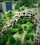 Дом «Лесная Спираль»