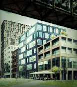 Нидерландская фирма MVRDV построит новый квартал на территории завода «Серп и Молот»
