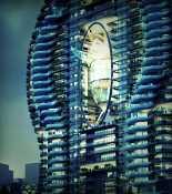 список небоскребов - Bandra Ohm Residential Tower