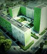 Жилой комплекс «Бунинские Луга»