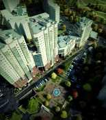 Марьино появится новый многофункциональный жилой комплекс