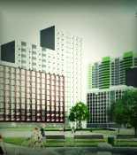 Жилой комплекс «Город»