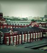 водочный завод «Кристалл»