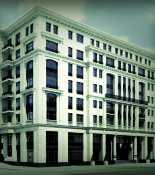 Жилой комплекс «Дом на Покровском бульваре»