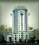 жилой комплекс «Маяк»