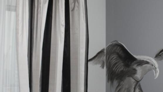 Занавески и шторы из ивановских тканей