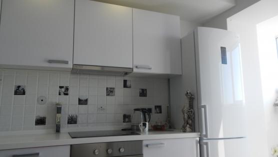 Ремонт квартиры в Прима Праке, Щербинка