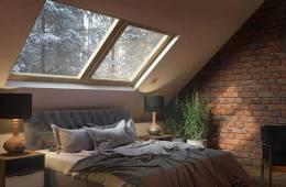 Уютная мансарда: создайте дизайн комфорта и качества.