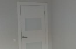 Двери Энион со стеклянными вставками