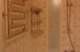Ремонт ванной метро полежаевская