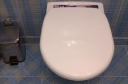 Ремонт туалета метро полежаевская