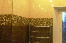 Из окна не выглянуть и не помохать рукой - это же туалет