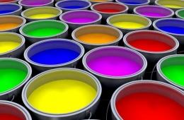 Резиновая краска - потрясающие потребительские свойства