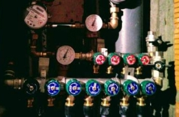 Монтаж системы водоснабжения в квартире