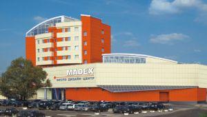 Экспо Дизайн Центр «MADEX»