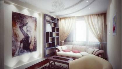 Дизайн интерьера - индивидуальность вашего дома!