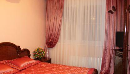 Пошив штор и постельного белья одного стиля и дизайна
