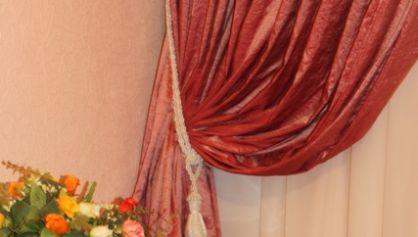 Французкие ткани на шторы