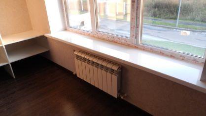 Радиаторе на месте - согреют нас теплом первой же зимой