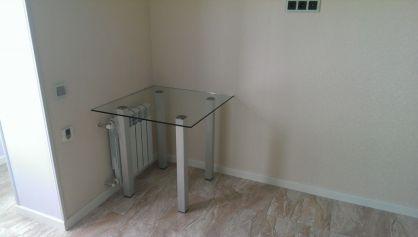 Стекляный столик Российского производства