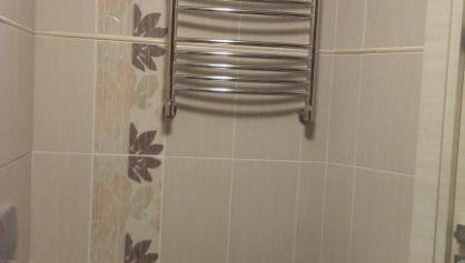 Ремонт ванной комнаты прима парк