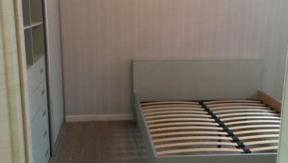 Мебель под заказ во Владимире. Кровать.