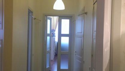 Итальянские двери под заказ высота 2200
