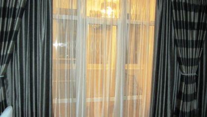 Утепленный балкон, функция рабочий кабинет