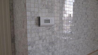 Управление ванной с джакузи