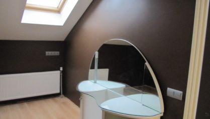 Гостевая комната на мансардном этаже