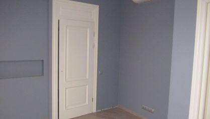 Ремонт дома 600 метров - время закрывать двери