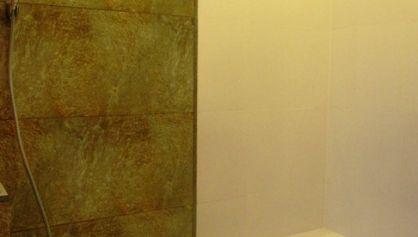 Ремонт ванны в коттедже