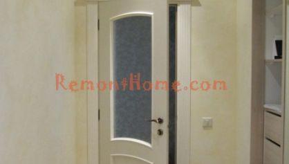 Классическая дверь италия